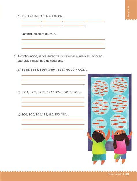 desafios matematicos 3 grado contestado desaf 237 os matem 225 ticos libro para el alumno tercer grado