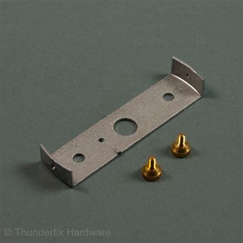 Ceiling Light Bracket Lighting Fixture Ceiling Plate Bracket Suspension Plate 78mm With Brass Screws