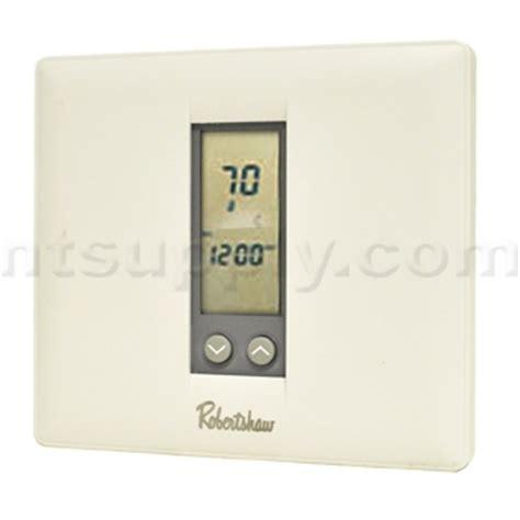 hai omnistat thermostat heat 2 stage heat 1 stage