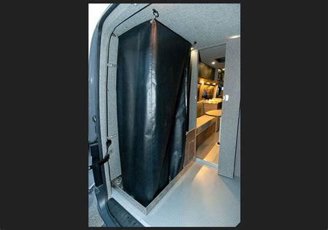 sprinter van with bathroom 17 best images about sprinter van cer conversions misc