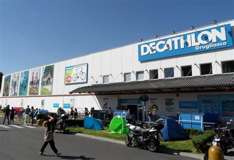 decathlon sedi decathlon assume personale a grugliasco settimo torinese