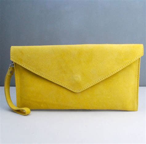 Bag Clutch Bag 9 personalised suede envelope clutch bag by penelopetom notonthehighstreet