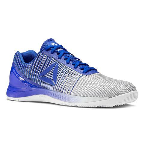 Best Seller Matras Reebok Fitness Mat Blue reebok r crossfit nano 7 vital blue white fitness nencini sport