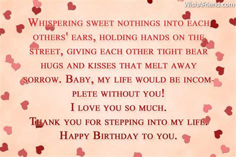 Best Birthday Wishes Quotes For Boyfriend Best Friend Birthday Quotes For Him Image Quotes At