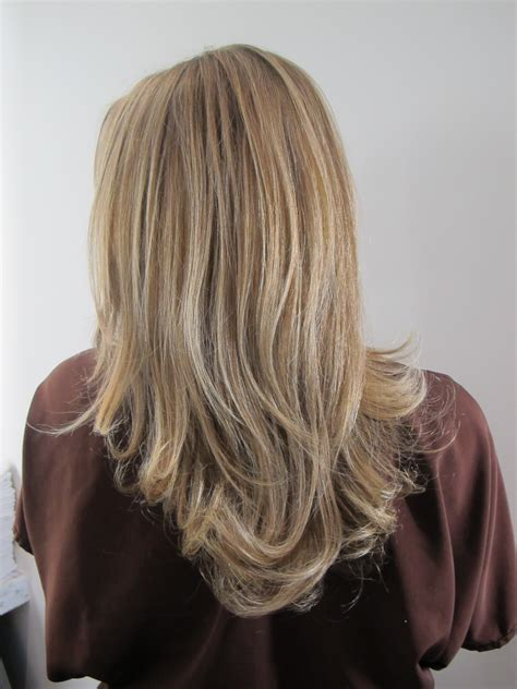 beige blonde hair color photos color makeover light beige blonde neil george