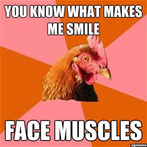 Anti Joke Chicken Meme - anti joke chicken weknowmemes