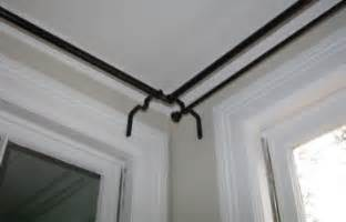 double bow window curtain rods ikea for your window double bow window curtain rods ikea for your window