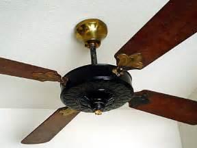 Antique Ceiling Fans 1909 22 Westinghouse 56 Quot Antique Ceiling Fan
