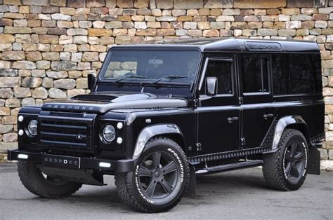 land rover bespoke 229 best images about land rover on pinterest expedition