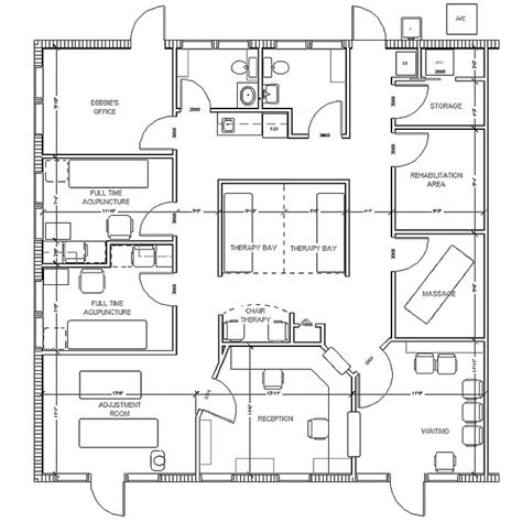 medical office floor plan sles 17 best images about medical offices on pinterest dental