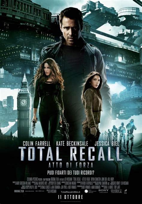 film fantasy azione total recall atto di forza 187 streaming hd torrent ita