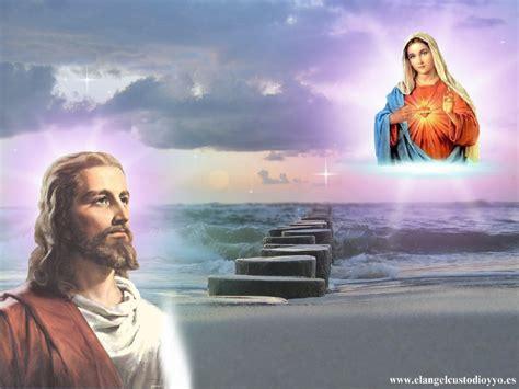 imagenes de jesus para wallpaper wallpapers religiosos jes 250 s