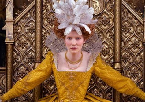 film review queen elizabeth elizabeth the golden age film review expedient means