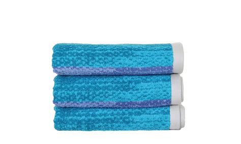 patterned towels for bathroom ikat stripe bath towel blue patterned towels fishpools