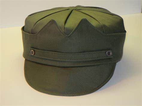 Handmade Mens Hats - mens handmade hat