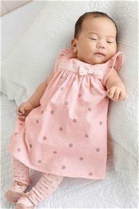 Next Baby - next my wardrobe on dress and cardigan