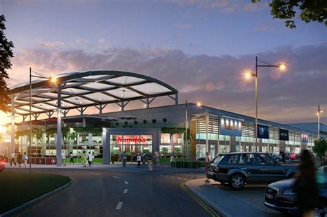 Plumb Centre Sheffield by Sheffield Home Plans