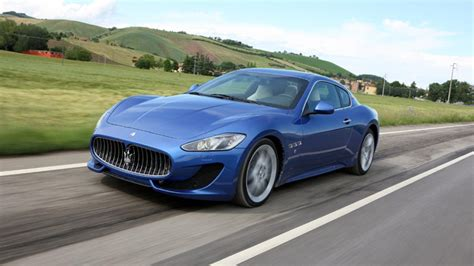 Maserati Granturismo Top Gear by Gallery The Maserati Granturismo Top Gear