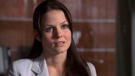 dr cameron house 1x06 the socratic method dr allison cameron image