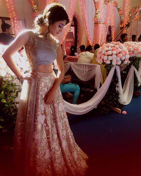 Nira Purple Dress yr wedding your fav naira look 4786220 yeh rishta