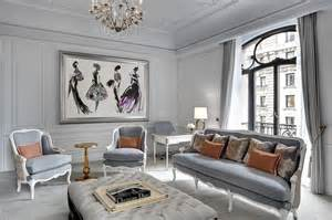 St Grey Design the world s best fashion designer inspired hotel suites daily mail