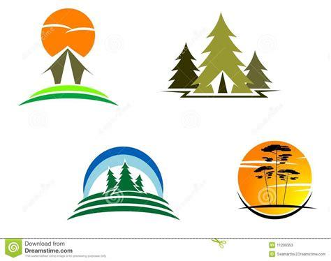 imagenes de simbolos hermosos s 237 mbolos del turismo ilustraci 243 n del vector imagen de