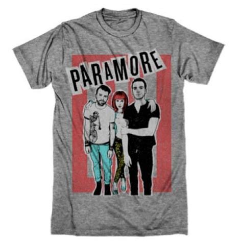 Paramore Black Shirt best 25 paramore shirt ideas on paramore band
