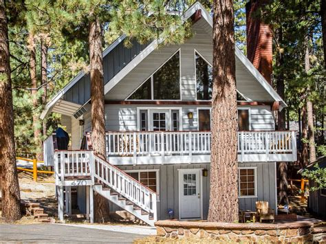 big bear lake house rentals moonridge vacation rental vrbo 628387 3 br big bear