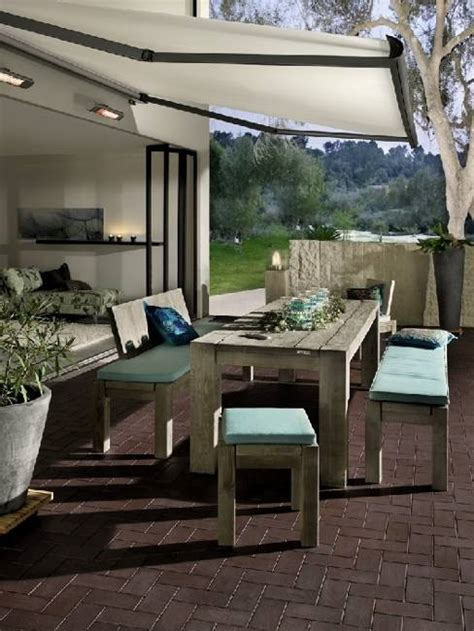 outdoor rooms sun shelters  improve outdoor