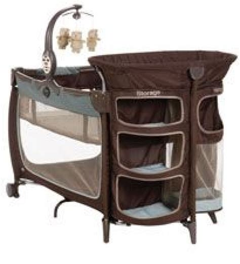 Best Change Table Best Playpen With Changing Table Designs
