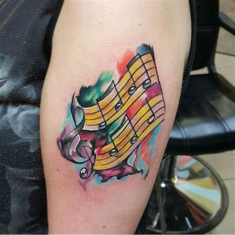 watercolor tattoos mn jared holte jaredholtetattoos st paul mn