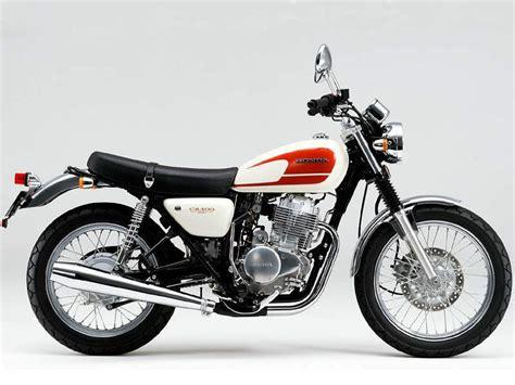 gambar modifikasi cb klasik retro motor id