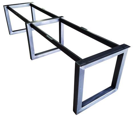 metal dining room table countertop metal dining room table bases metal dining
