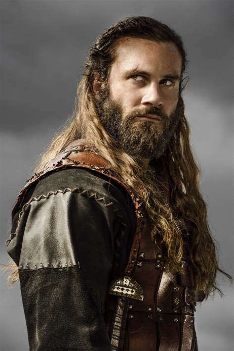 rollo lothbrok rollo clive standen vikings note the detailed