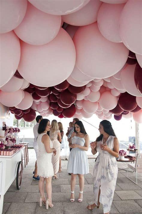 Best  Balloon Ceiling De Ions  Ee  Ideas Ee   On Pinterest