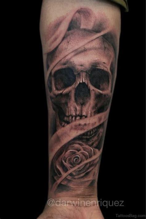 skull tattoo wrist 82 stunning wrist tattoos
