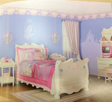 sleeping beauty bedroom lifestyle branding and the disney princess megabrand dr
