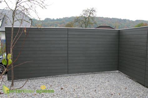 Holz Garten by Sichtschutz Garten Holz Ihr Ideales Zuhause Stil