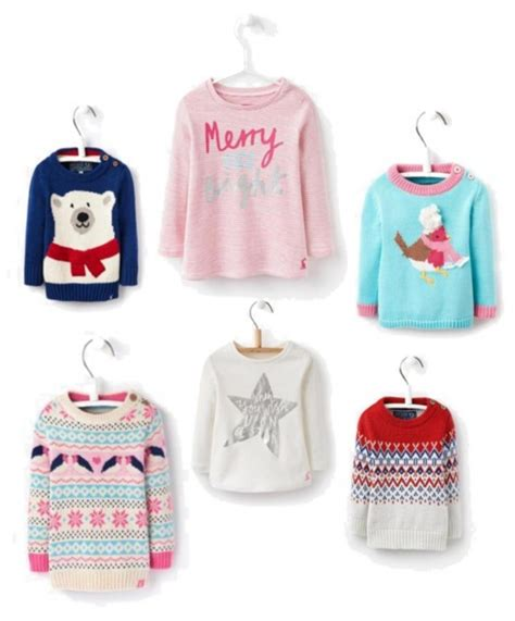 waitrose child christmas jumper brilliant jumpers for babies a baby on board