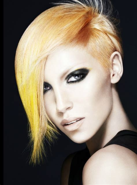 bright hair color ideas bright hair color ideas 2019