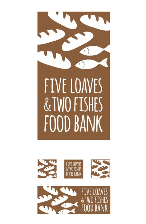loaves and fishes food pantry best 20 good logo design ideas on pinterest sweet logo