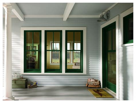 american farmhouse home style traditional entry
