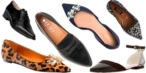 the best flats shoes the best pointed flat shoes for 2015