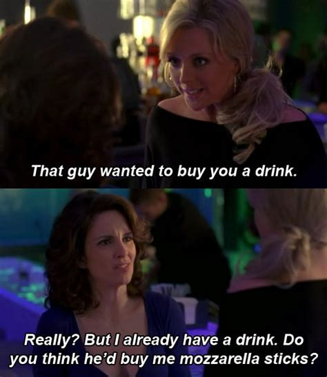 Tina Fey Meme - what s your favorite liz lemon quote from quot 30 rock quot