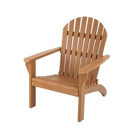 Adirondack Chair Home Depot by Martha Stewart Living Lake Recyclable Wood