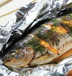 how to choose store and cook fish