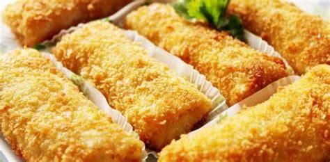 resep membuat risoles isi ayam resep risoles isi ayam kentang wortel sukamemasak com