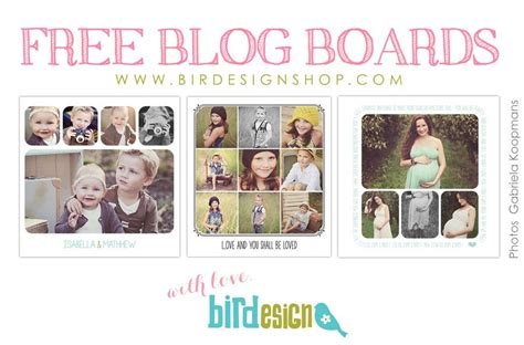 free photo templates for photoshop free photoshop templates photoshop freebies birdesign