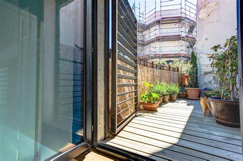 terrasse maison maison avec terrasse vue mer au panier 13002 vue imprenable