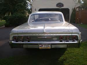 1964 Chevrolet Impala Ss For Sale 1964 Chevrolet Impala Ss For Sale Easton Pennsylvania